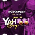Naira Marley ft Zlatan - Am I A Yahoo Boy (Instrumental) prod By Hitsound