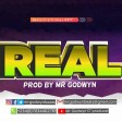REAL #FREEBEAT (PRODUCED BY MR GODWYN D'PRODUCER