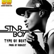 STAR BOY TYPE [INSTRUMENTAL]PROD. BY DEBOZET [08074319315]