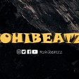 Afro dance beat 2019(prod. by Rohi beatzz)