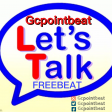 GCPOINTBEAT_MR MAD OH-LETS TALK-FREE_TYPE_BEAT_FOR_USE___TRAP_INSTRUMENTAL_2020