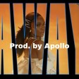 [INSTRUMENTAL] Ayra Starr - Away (Prod. by Apollo) musicapollo2@gmail.com