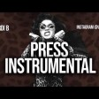 Cardi B Press Instrumental (Prod. by Dices)