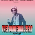 Dj Blusop Free Dancehall Beat  Hard working