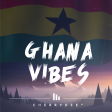 Ghana Vibes Instrumental produced by cherrydee
