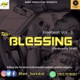 BLESSING  freebeat vol. 3