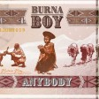 Burna Boy - Anybody Instrumental