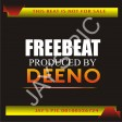 [freebeat] Hands Up_(prod by deenobeat)