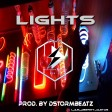 Lights Prod. by Dstormbeatz IG I_AM_DEEWHY_CLETUS