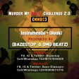 Free Beat With Hook - Murder My Beat Challenge 2.0 (Prod. By Bazestop & SMGBeatz)