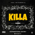 Killa (Free Instrumental) Prod. By DjSmithBeatz