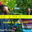 Thutmose & Rema - Love in the Morning Official Instrumental - {Remake By Nolly Griffin}