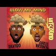 Davido ft Chris Brown - Blow My Mind Instrumental (Prod. HitSound)