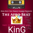Afrobeat King Club Banger Beat