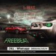 L-MAX FREE BEAT_ON THE LOW Produced by L-max 08064631024