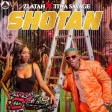 Zlatan Ft Tiwa Savage - Shotan Instrumental (Prod By Mykah)