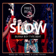 "[Free] ""Slow"" Burna Boy Type Beat Prod By Tite Tunez X Lord Fayah"